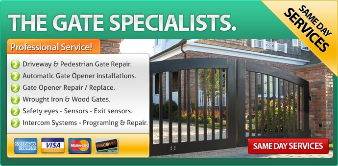 Gate Repair Indian Hills CO